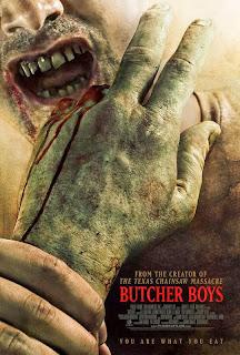 Ver online: Butcher Boys (Boneboys) 2012