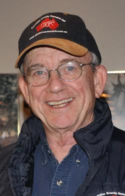 Donald M Walsh DVM Animal Health Foundation