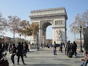 Arc de Triomphe (dsc )