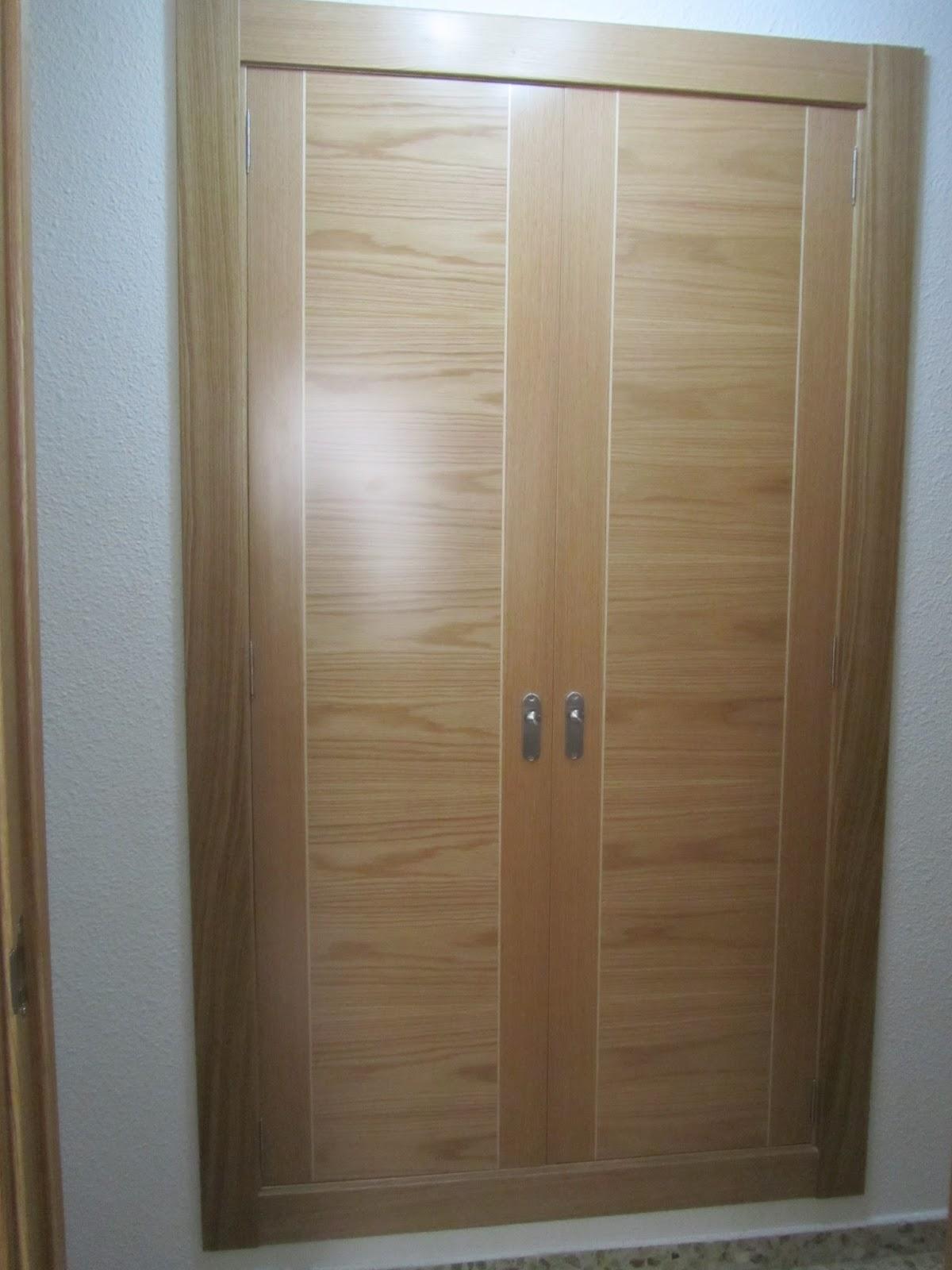 Puertas lozano reforma vivienda puertas de interior - Armarios empotrados en zaragoza ...