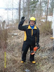 Talonmies- ja puutarhapalvelu Tampere-Hämeenlinna yhteisen sopimuksen mukaisesti