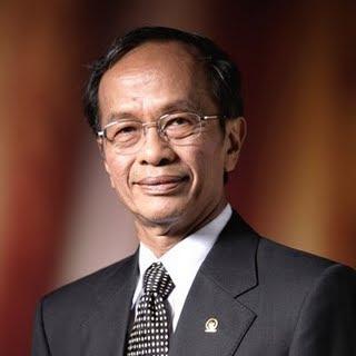 "sarwono 4 Pejabat yang dianggap Paling ""Bersih"" di Indonesia"