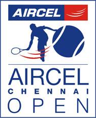 Aircel CHennai Open 2012 Logo