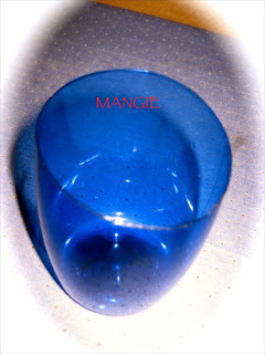 Recipiente botella plástico