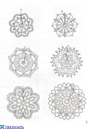 Revista Rusa Picasa Picasa Crochet Ruso Nuevo Girls Room Idea Picasa