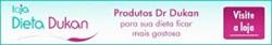 Farelo de Aveia, produtos dukan