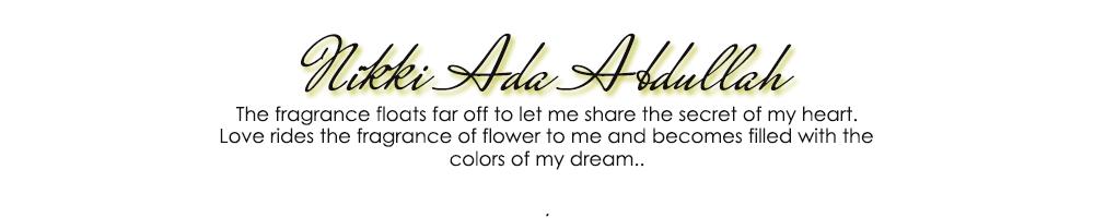 Nikki Ada Abdullah