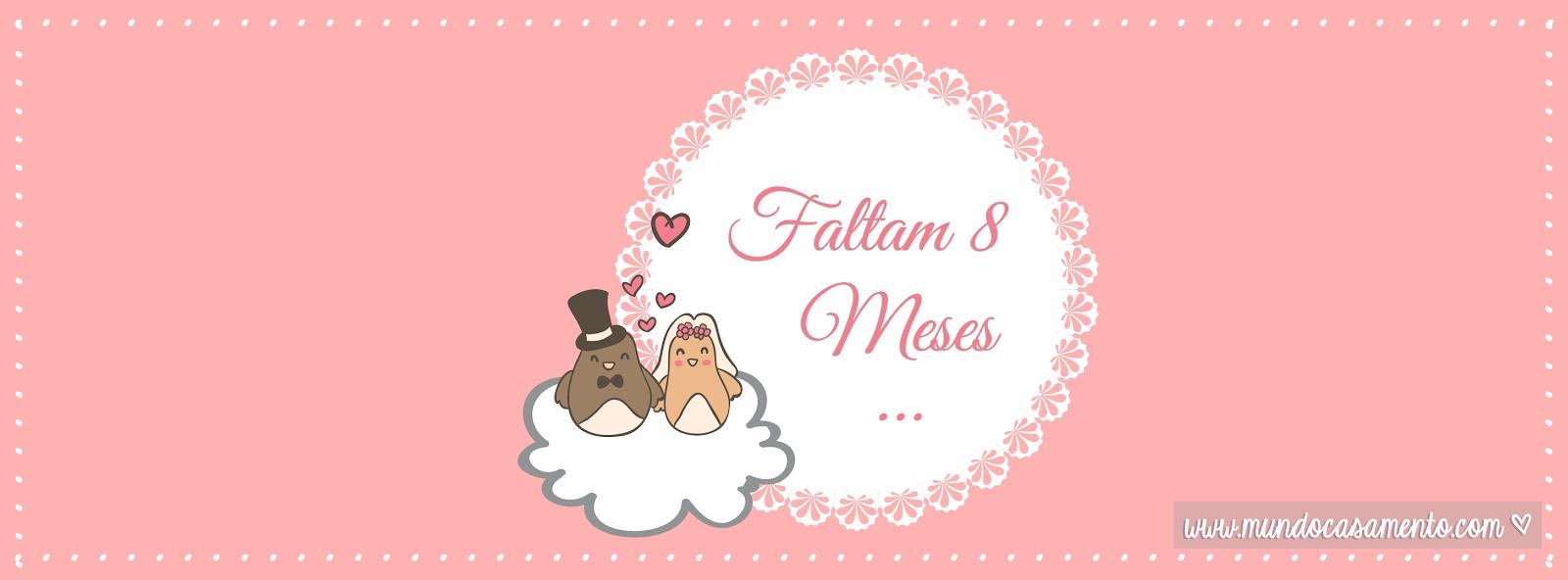 capa para facebook noivas - contagem regressiva casamento - mundo casamento