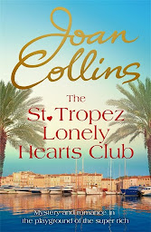 THE ST TROPEZ LONELY HEARTS CLUB NOW ON KINDLE!!