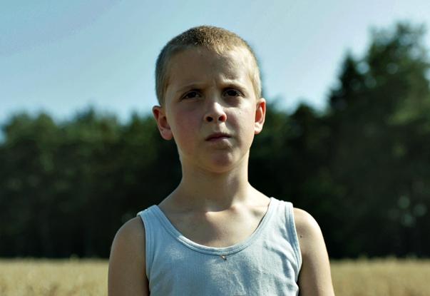Kid, de Fien Troch