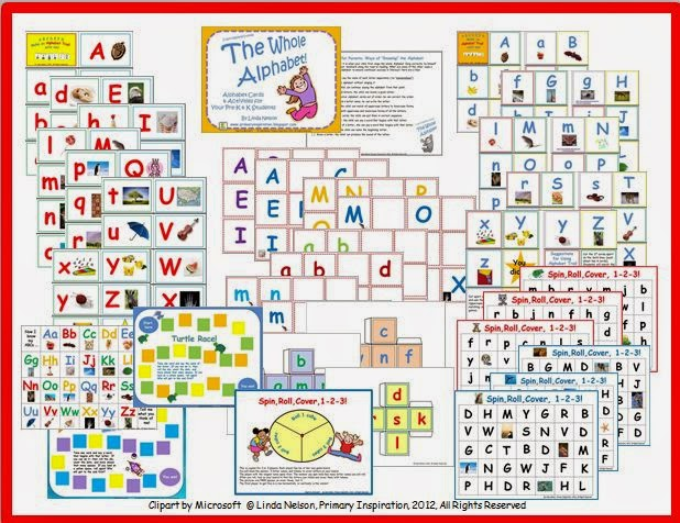 http://www.teacherspayteachers.com/Product/The-Whole-Alphabet-Resources-for-PreK-and-Kindergarten-275587