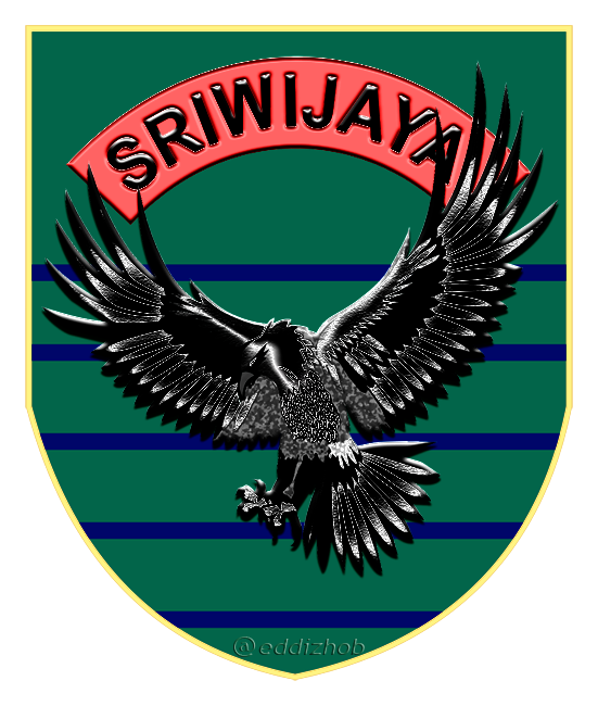 logo kodam sriwijaya