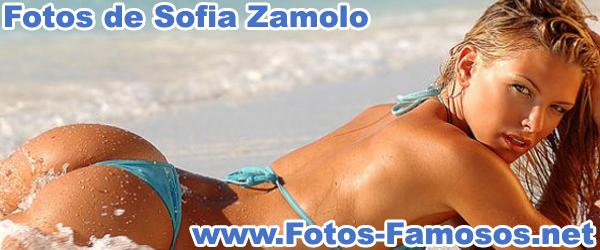 Fotos de Sofia Zamolo