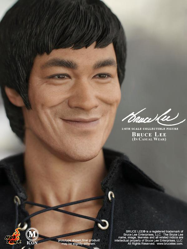 bruce lee philosophy quotes. the 1/6th scale Bruce Lee