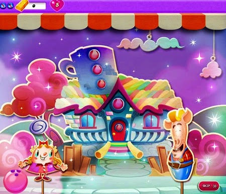 candy crush saga dreamworld 561-575