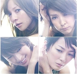 Karina, Kumiko, Kichise Michiko e Itaya Yuka