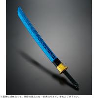 Super Sentai Artisan DX Shinken-Oh official image 07