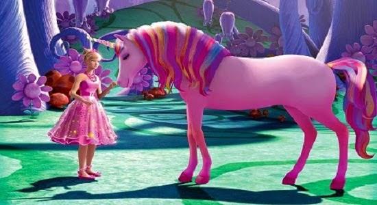 Regarder barbie et la porte secr te 2014 film en ligne - Barbie et la porte secrete film complet ...