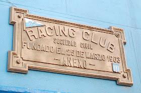 LA ACADEMIA RACING CLUB