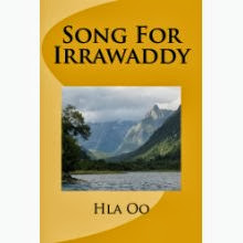 "My ""Song For Irrawaddy"" on Amazon."
