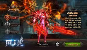 Tải Game Mu Origin Mobile Miễn Phí