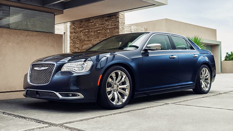 Chrysler Dares To Shock The Auto Industry