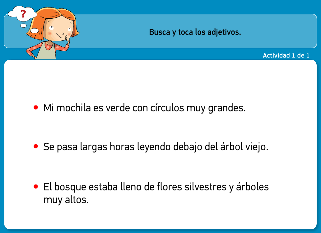 http://www.primerodecarlos.com/TERCERO_PRIMARIA/archivos/actividades_tilde_tercero/6/al_adjetivo.swf
