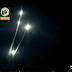 La IAF represàlia els atacs amb coets de Gaza malgrat les afirmacions d'extensió d'alto-el-foc