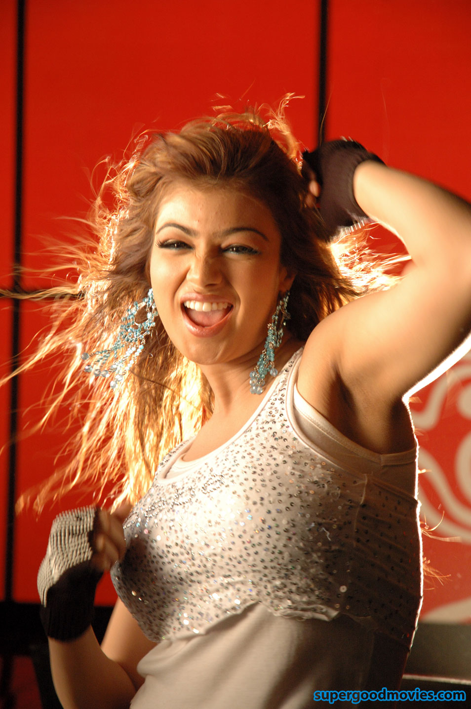 Ayesha Takia lovely hd stills - All IN All Free