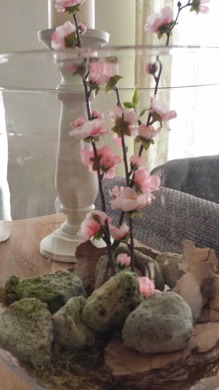Frühlingsdeko