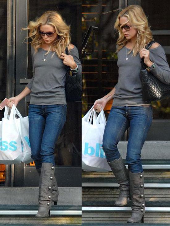 Simply Morena Style Crush Kate Hudson