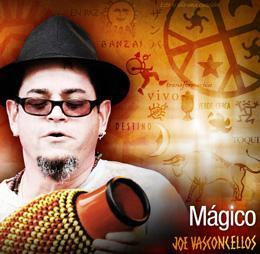 Joe Vasconcellos Magico Descargar Download
