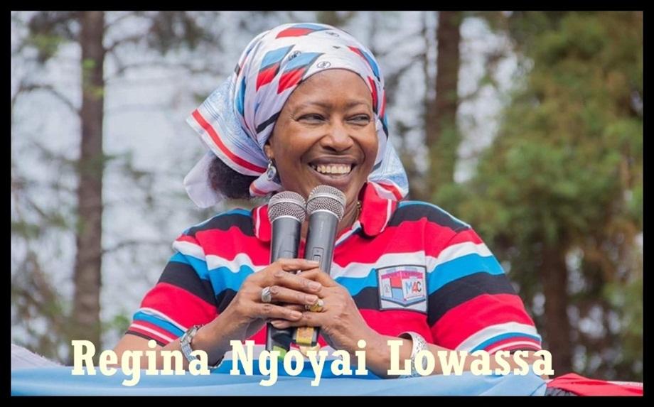 REGINA LOWASSA