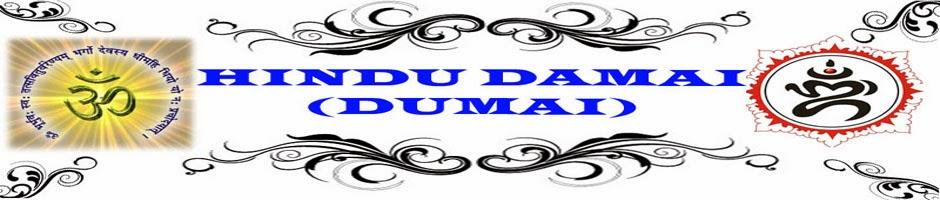 Hindu Damai - Dumai