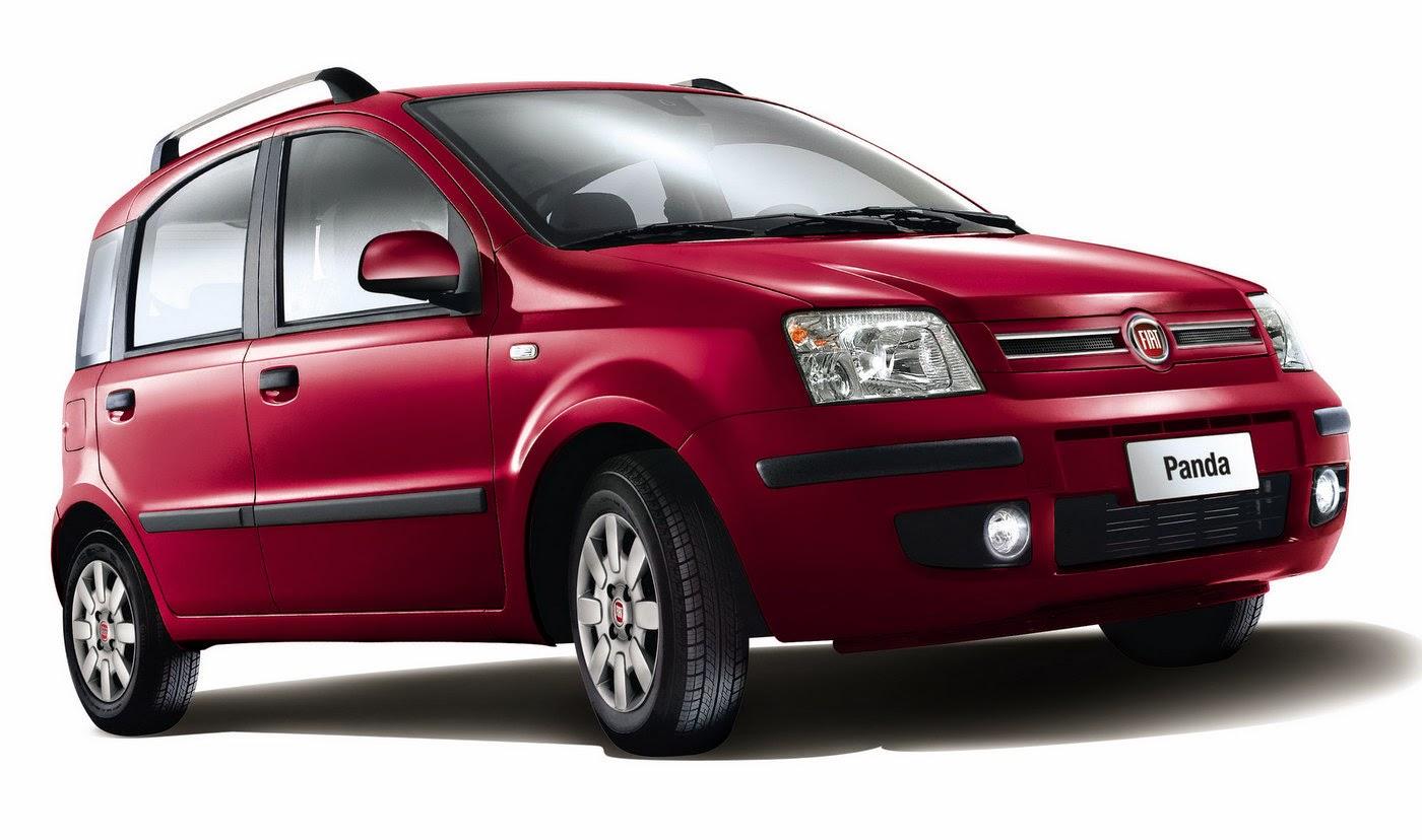 Promozione Fiat Panda Offerta esempio di finanziamento prezzo aprile 2015