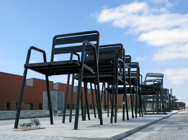 Las sillas del hospital r o hortega vallisoletvm for Sillas para hospital
