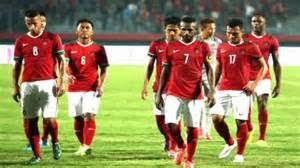 Indonesia Kena Sanksi Dua Pertandingan dari Konfederasi Sepak Bola Asia (AFC)