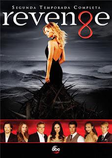 Revenge 2ª Temporada Completa Torrent - Blu-ray Rip 1080p Dublado (2012)