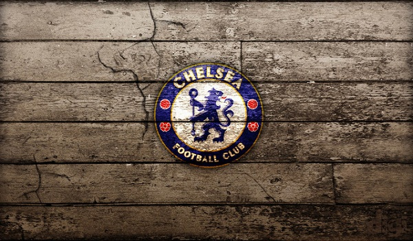 Wallpaper Logo Chelsea