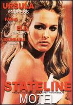 Stateline Motel 1973 Online Hollywood Movies