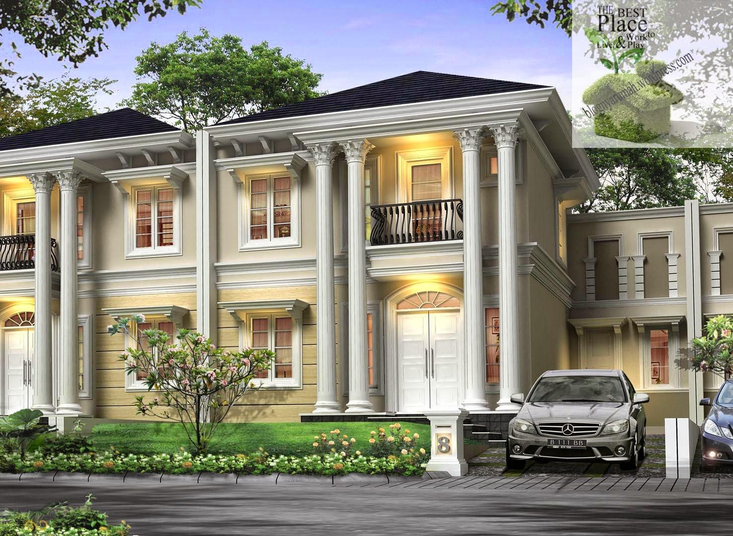 rumah-klasik-modern-terbaru-5