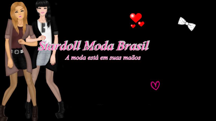 Stardoll Moda Brasil