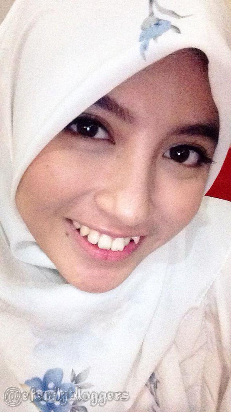 Nabilah JKT48 Berhijab Cantik  DennyPediacom