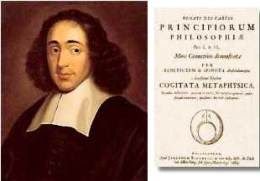 Η φιλοσοφία του Spinoza,αιτιότητα, αλήθεια, γνώση, ελευθερία, ηθική, Θεολογία, νους, πάθη,Σπινόζα,ψυχή