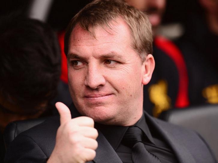 Ini Pernyataan Brendan Rodgers Setelah Resmi Tinggalkan Liverpool