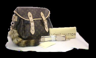 Designer Foxtail