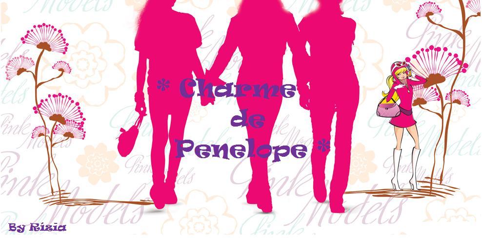*Charme de Penelope*