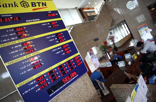 Rencana akuisisi BTN oleh Bank Mandiri menimbulkan Pro dan Kontra