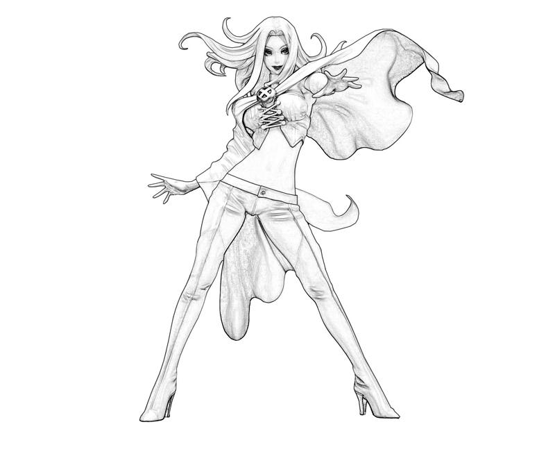 emma frost emma frost character
