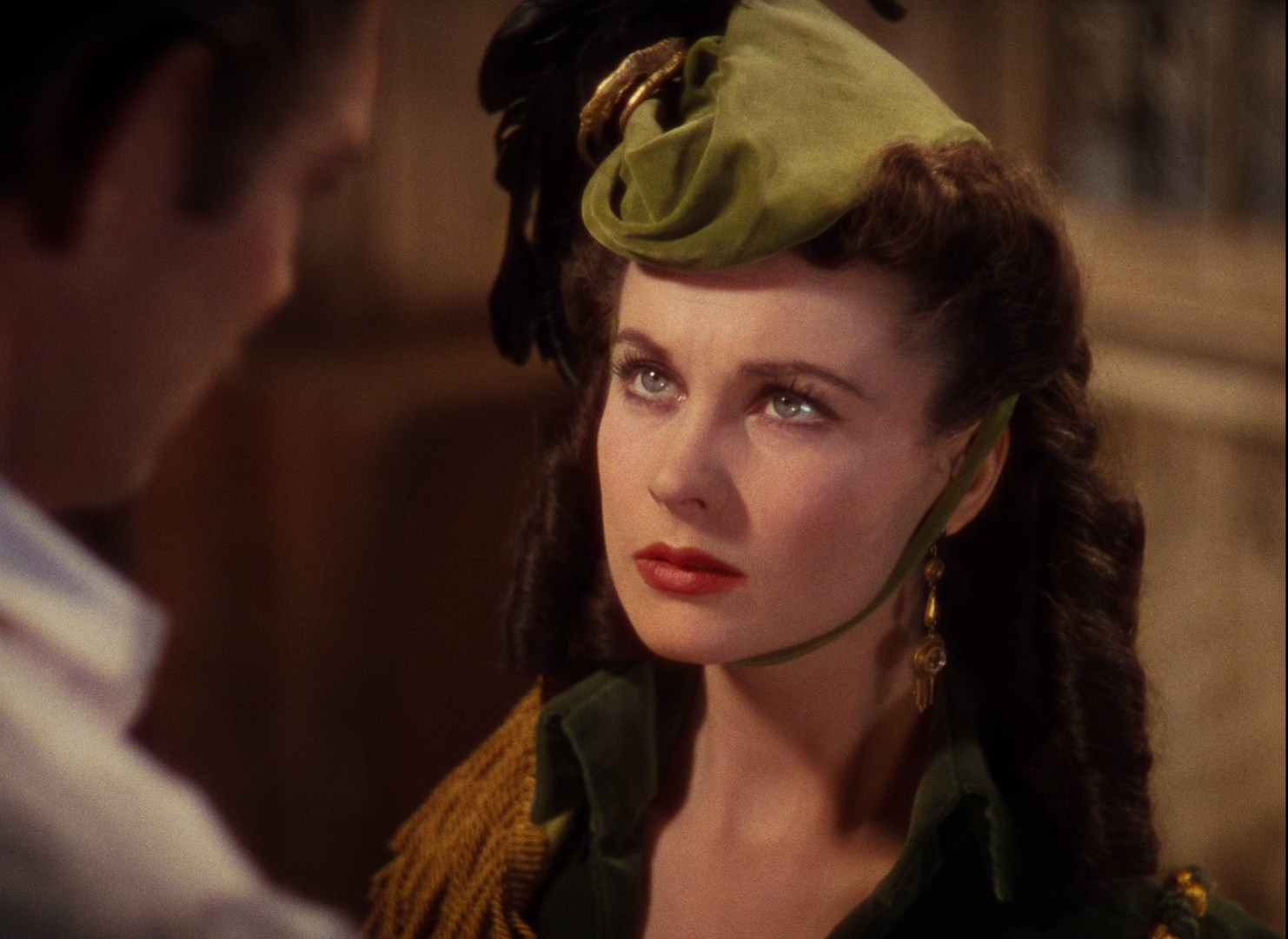 ... Gone with the Wind on the big screen this Wednesday, August 31